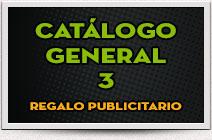 CATÁLOGO GENERAL 3